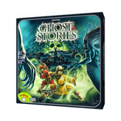 Ghost Stories - La Marelle Limousine