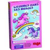 Licornes dans les nuages - La Marelle Limousine