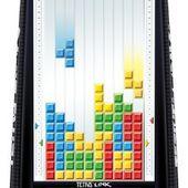 Tetris link - La Marelle Limousine