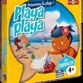 Playa Playa - La Marelle Limousine