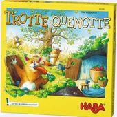 Trotte Quenotte - La Marelle Limousine