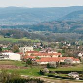 BRUYERES-VOSGES : il était une fois le Gai Logis - Bruyères-Vosges