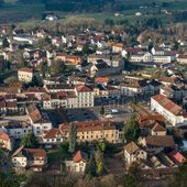 Anniversaire : BRUYÈRES-VOSGES a 10 ans - Bruyères-Vosges