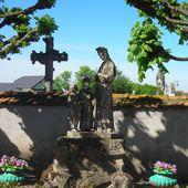La survie de Paul VI prédite à la Salette - Éric Faure - La survie de Paul VI et son retour à Rome
