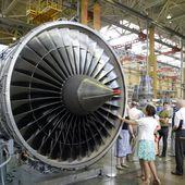 Gel de la coopération Kiev-Moscou: un coup dur pour les usines ukrainiennes - Ombre43.over-blog.com
