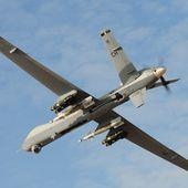 Plus de 400 crashs de drones militaires américains depuis 2001 - Ombre43.over-blog.com