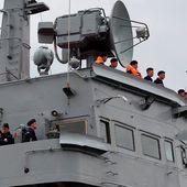 Des marins russes en France pour se familiariser avec les Mistral - Ombre43.over-blog.com