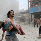 Alep : la propagande « Droits de l'homme » prépare le terrain pour une escalade militaire