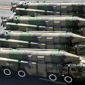 Contre la Chine et la Russie, Washington dans le rôle de la poule mouillée