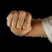 Apprendre la langue des signes...