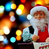 Une lettre du Père Noël ... ( non plutôt de la Mère Noël ... ) - Le Réveil ...