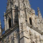 Notre-Dame ► 20 ans de travaux pour une renaissance - Fontenay le Blog