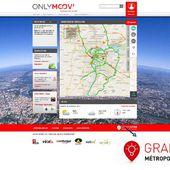 Mémoire CELSA : les mobilités urbaines