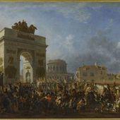 Paris, une capitale pour l'empereur - Marcel & Simone - Blog Culture