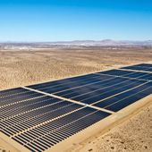 Solar in California and Arizona: More of a good thing - OOKAWA Corp.