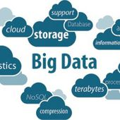 What is big data ? Is it affecting all areas of the economy ? - OOKAWA Corp.