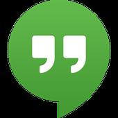 Envoyer des SMS et des MMS avec Hangouts sur Android - OOKAWA Corp.