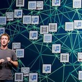 Des Apps partout : Facebook, le grand dégroupage - OOKAWA Corp.