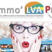 Immo'LVA PRO révolutionne le monde conventionnel de l'annonce immobilière de l'agent immobilier pour la vente et l'achat de biens immobiliers - OOKAWA Corp.