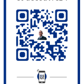 Jose LALANNE : suivez son QR-CODE - by B'Leader