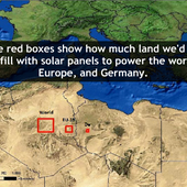 Eco-balance of a Solar Electricity Transmission from North Africa to Europe - OOKAWA Corp.