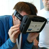 Hands on with Project Tango, Google's wild shot at making devices see the world - OOKAWA Corp.