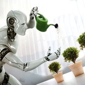 Selon Google, les robots seront égaux aux humains en 2029 - OOKAWA Corp.