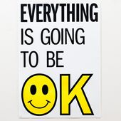 Everything is going to be OK ? it will all be OK ! - OOKAWA Corp.