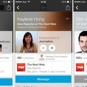 LinkedIn is revamping user profiles on its mobile app - OOKAWA Corp.