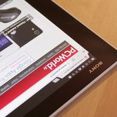 """Tablette 10"""" Sony Xperia Z2 étanche norme IP58 - OOKAWA Corp."""