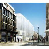 Le chantier de rénovation du grand magasin La Samaritaine annulé par les 13 juges de la cour administrative d'appel de Paris - OOKAWA Corp.