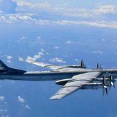 27 janvier 2015 : 2 bombardiers russes testent les temps de réaction des armees britanniques françaises et norvégiennes - OOKAWA Corp.