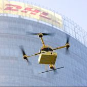 Amazon And Google Delivery Drones Will Likely Fly In Europe First - OOKAWA Corp.