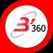 La prochaine ère du WEB sera faite de Video 360° et d'Images 360°. Dare to be better ? OK ! - OOKAWA Corp.