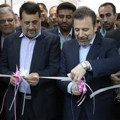 Iran, Pakistan launch joint optic fiber project - OOKAWA Corp.
