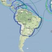 Paraguay may be next to join South American fiber ring - OOKAWA Corp.