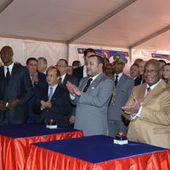 Quand Maroc Telecom câble l'Afrique de l'ouest - OOKAWA Corp.