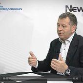 Comment enrichir votre Site Web - Tv des Entrepreneurs par Hervé Heully - OOKAWA Corp.