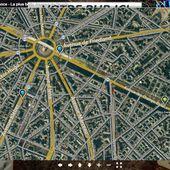Couplez la géolocalisation de votre point de vente avec une Visite Virtuelle à 360° : ayez le réflexe B'360 - OOKAWA Corp.