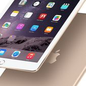L'iPad Air 3 pourrait ne pas embarquer la technologie 3D Touch. Dare to be better ? Ok ! - OOKAWA Corp.