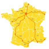Orange renforce son réseau 4G : stations de ski, TGV Paris-Lyon, autoroutes... - OOKAWA Corp.