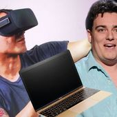 "Oculus Rift will support Macs when Apple ""makes a good enough computer"" - OOKAWA Corp."