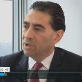 Gérald Karsenti, l'un des 20 influenceurs français sur le réseau LinkedIn parle de TRANSITION NUMERIQUE - OOKAWA Corp.