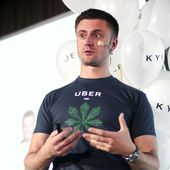 Uber launches in Ukraine with support from local authorities - OOKAWA Corp.