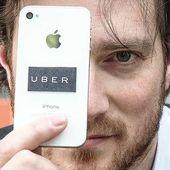 Belgique : Uber se lance dans la livraison de repas à domicile avec UberEats - OOKAWA Corp.