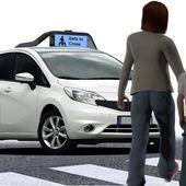 Nouvelle initiative dans les voitures sans conducteur - OOKAWA Corp.
