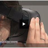 Réalité virtuelle : quand la 3D fait vendre - OOKAWA Corp.