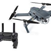Mavic Pro de DJI : un drone super intelligent ! Mieux que le Karma de GoPro ? - OOKAWA Corp.