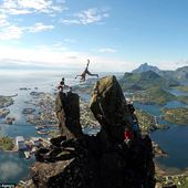 e-Tourism - Life on the edge - The power of the picture - Promotion wherever - OOKAWA Corp.