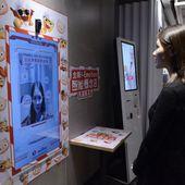 KFC propose à Pekin la reconnaissance faciale pour proposer des menus en fonction de ses âge et sexe - OOKAWA Corp.